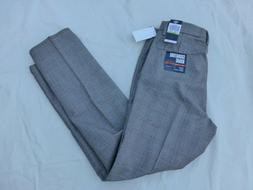 NWT MENS DOCKERS D1 SLIM FIT SIGNATURE KHAKI PANTS $58 CREAM