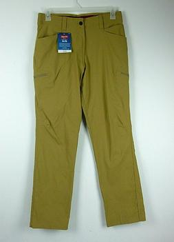 NWT Wrangler Outdoor Series Men's Hiking Pants Straight Fit