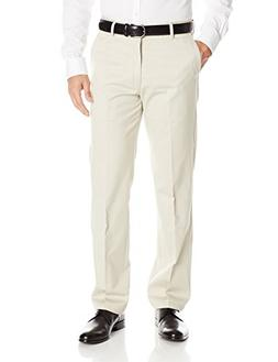 Dockers Pants, D1 Slim Fit Signature Khaki Flat Front