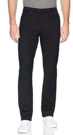 Goodthreads Pants Straight Fit Black Jean's  30wx32L