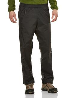Marmot Men's PreCip Full Zip Pant: Shell