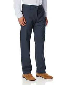 LEE Men's Performance Series Extreme Comfort Pant, Navy, 38W