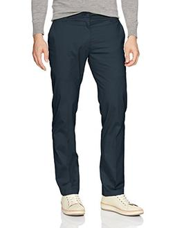 LEE Men's Performance Series Extreme Comfort Slim Pant, Navy