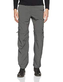 Columbia Silver Ridge Convertible Pant - Men's Grill, 36x32