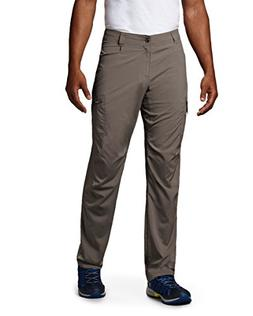 "Columbia Men's Silver Ridge Stretch Pants, 30"" x 30"", Major"