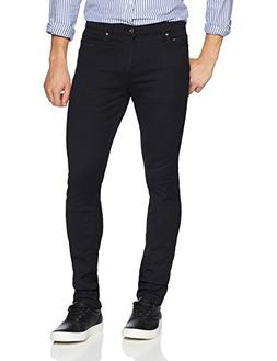 Goodthreads Men's Skinny-Fit Jean, Black, 30W x 30L