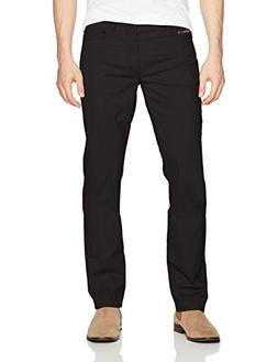Calvin Klein Jeans Men's Slim Straight Stretch Calvary Pant,