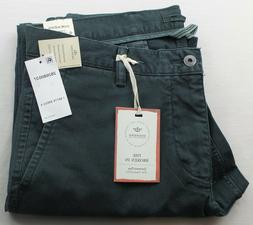 Dockers Slim Tapered Pants 32 34 36 38 36 40 42 x 30 32 Gree