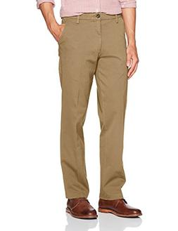 Dockers Men's Straight Fit Workday Khaki Smart 360 Flex Pant