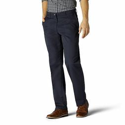 Lee Total Freedom Comfort Stretch Pants Relaxed Flex 2 Fit W