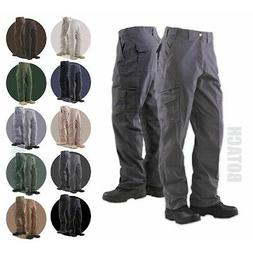 Tru-Spec 24-7 Tactical Poly/Cotton Rip-Stop Pants