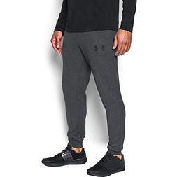 Under Armour UA Rival Fleece Fitted Joggers XL Carbon Heathe
