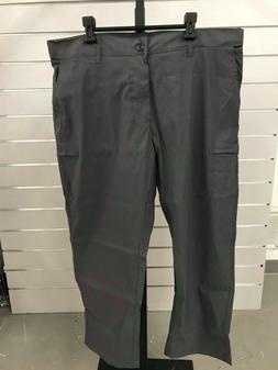 UB Tech Mens Comfort Waist Chino Pants Classic Fit Hidden Ex