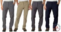 UNION BAY UB Tech Mens Travel Pants ~ Classic Fit Comfort Wa